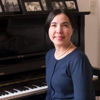 Altyn Annamuradova
